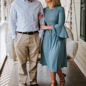 One Loved Babe Dresses - ONE LOVED BABE Boutique Dress